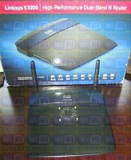 2dBi 6dBi 7dBi 9dBi Dual Band Antenna Mod Kit Linksys E3200 NO SOLDERING