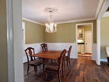 "Eastern White Pine - Old Growth Hardwood Flooring - 3/4"" - T&G - Wide Plank"