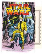 CLASSIC STAR WARS 5  (NM-)   SIGNED AL WILLIAMSON COA (SHIPS FREE) *