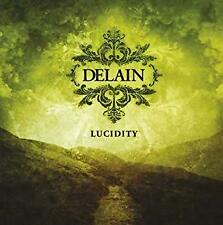 Delain - Lucidity (NEW CD)