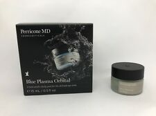 Perricone MD Blue Plasma Orbital .5 Oz New In Box Authentic