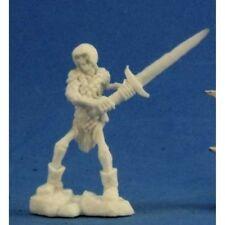 REAPER BONES - 77238 Skeleton Guardian 2Hands Sword