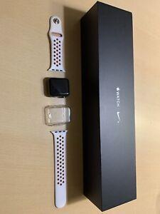Apple Watch Serie 2 Nike Edition 38mm