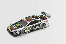 MODEL DIECAST MARCO WITTMAN, BMW TEAM MTEK 2013 1:18
