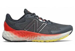 New Balance mevozlr Evoz scarpa trail running dark grey grigio