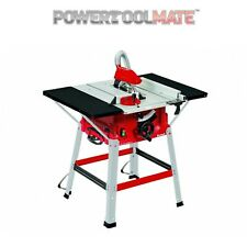 Einhell EINTCTS2025U 1800 Watt 250mm Table Saw 240v