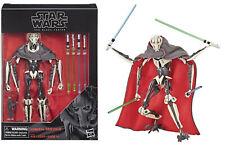 "Star Wars Black Series ~ 6"" GENERAL GRIEVOUS Action Figure ~ Hasbro"