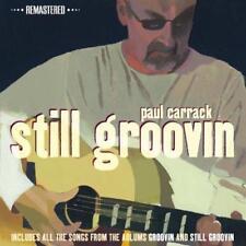 Paul Carrack - Still Groovin (Remastered Edition) (NEW CD)