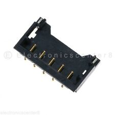 2Pcs Battery Indicator Board Wtb Connector 5 Pin For Macbook A1347 A1278
