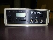 Displaytech DR50 FLC Driver