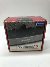 BOSE SoundDock 10 (Bluetooth Adapter Only)