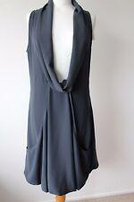 Mais ilest ou le soleil ? Ladies Casual Cowl Neck Dress Tunic Size 42  Brand New