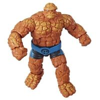 Marvel Legends The Thing Fantastic 4 Four No Skrull BAF Action Figure Loose