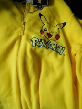 World Book Fancy Dress POKEMON PIKACHU BNWT  Medium-Large cosplay