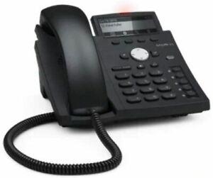 Snom D315 VoIP SIP Digital IP Desk Phone Handsets