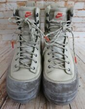Nike Damen Winter Stiefel gr 40,5 beige (N97)
