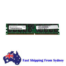 SUN 2GB 2RX4 PC2-5300P DDR2-667  REG ECC Memory Ram