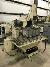 Deckel FP4 Vertical/Horizontal Mill # 2046