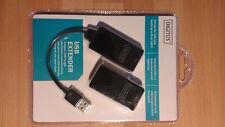 USB-Extender USB-Verlängerung Digitus DA-70139-2