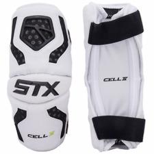 "Stx Cell 4 Arm Pads ""White"" (Apc4) Size- Large"
