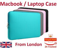 More details for macbook case 13 inch laptop case 12 inch bag sleeve cover air pro hp dell asus