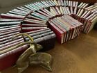   AGUILAR CRISOL COLLECTION, SET OF 90 MINI BOOKS   buy 1, many, or the lot