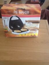 Electric Pie Maker
