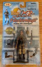 The Ultimate Soldier XD Xtreme Detail Fallschirmjager Major Von Schnitzel 1:18