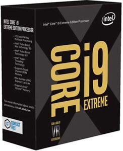 Intel Int i9-10980XE 2066 Cascade BX, BX8069510980XE