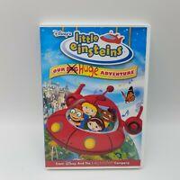 Disney's Little Einstein - Our Huge Adventure DVD Used Good