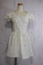 Penderie by LIZ LISA Dress Japanese Style Fashion Gyaru Lolita