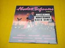 LP OST absolute beginners Style council (SEALED) Sade Musical DAVID BOWIE ç