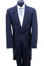 Wool Unbranded Herringbone Suits & Tailoring for Men