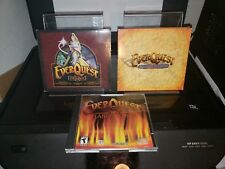 Everquest Shadows of Luclin, Planes of Power, Ruins of Kunark & Scars of Velious