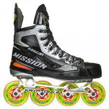 Roller hockey senior Mission NLS1