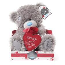 "9"" adivinar cuánto te amo me to You Tatty Teddy Me to You Oso Nuevo"