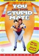 You and Your Stupid Mate - Dutch Import  (UK IMPORT)  DVD NEW