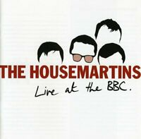 The Housemartins - The Housemartins - Live At The BBC [CD]