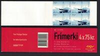 Iceland Fishing Cutter 'Sigurfari' 75 Kr Booklet 1999 MNH SG#922