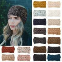 Women Beanie tail Messy High Bun Ponytail Stretchy Knit Skull Winter Hats