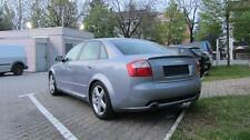 Becquet / Aileron pour Audi A4 B6 sedan/saloon ( 2001-2004)