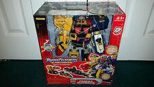 Omega Supreme Energon Transformers RID Hasbro 2004 MISP! Powerlinx Battles!