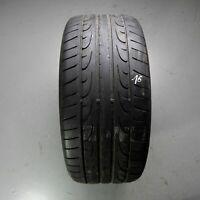1x Dunlop SP SportMaxx R01 295/35 R21 107Y DOT 2611 4,5 mm Sommerreifen