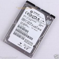"OK Hitachi HTS721010G9SA00 100 GB 7200 RPM 2.5"" SATA 8 MB HDD Hard Disk Drives"