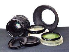 MC MIR-24H f/2 35mm Russian Lens Nikon Mount