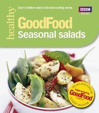 Good Food: Seasonal Salads: Triple-tested Recipes: Tried-and-tested Recipes (BB