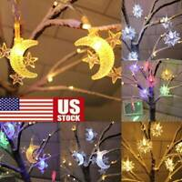 New Eid Mubarak Light Ramadan Decor Ramadan Islamic Party Decor Muslim US