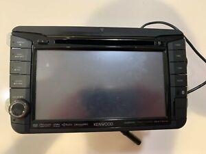 kenwood dnx719vhd navigation receiver For Select 2006-up Volkswagen