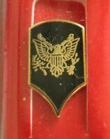 Hat Lapel Push Tie Tac Pin USMC E3 Lance Corporal insignia NEW