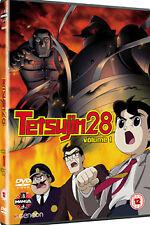 TETSUJIN 28 VOLUME 1 - DVD - REGION 2 UK